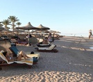 Пляж El Hayat Sharm Resort 4*