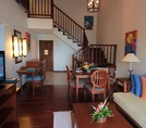 Grand Duplex Two Bedroom The Imperial Samui Hotel 5*