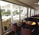 Интерьеры The Dome Beach Hotel 4*