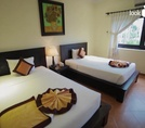 Family Pool View room Sea Lion Beach Resort & Spa 4*