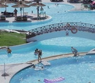Бассейны Beach Albatros Resort Hurghada 4*