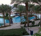 Территория Grand Rotana Resort & Spa 5*
