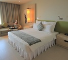 Superior room 30m Millennium Resort Patong 5*
