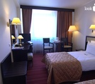 Superior room Best Western Plus Vega Hotel & Convention Center 4*