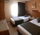 Family room Beach Albatros Sharm 4*