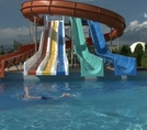 Водные горки Sea World Resort & Spa 5*