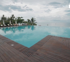 Бассейн Chen Sea Resort & Spa Phu Quoc, Centara Boutique Collection 4*
