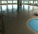 Бассейн Mukarnas Spa Resort 5*