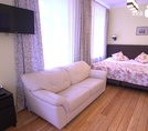 Deluxe Apartments Roses Hotel 4*