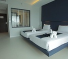 Deluxe room Sea Sand Sun Resort & Spa 4*