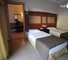 Family room Munamar Beach Resort 4*