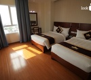 Executive Deluxe room Gopatel - Golden Palace Hotel 4*