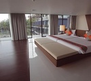 Deluxe Sea View Beyond Resort Krabi 4*