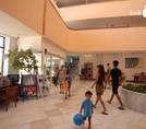 Лобби Alfamar Beach & Sport Resort 4*