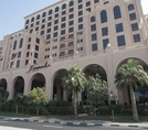 Здание отеля Kempinski Hotel Mall of the Emirates 5*