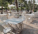 Ресторан Sea Lion Beach Resort & Spa 4*