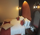 Classic One Bedroom Suite Auris First Central Hotel Suites 4*