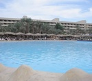 Бассейн Sindbad Aqua Resort 4*