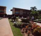 территория2.jpg Sirenis Cocotal Beach Resort 5*