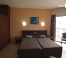 Studio room Vangelis Hotel Apartments 3*