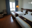 Deluxe room Gopatel - Golden Palace Hotel 4*