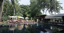 Chaweng Garden Beach Resort 4*