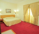 Family room Al Seef Hotel 3*