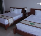 Superior room Madamcuc Saigon Emerald Resort 4*