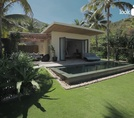 Beachfront Villa Ocean View Mia Resort Nha Trang 5*