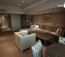 King Suite Adams Beach 5*